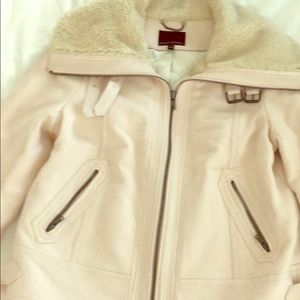 Banana Republic blush jacket